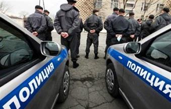 الشرطة الروسية تقتل منفذ هجوم الطعن بمدينة سورغوت