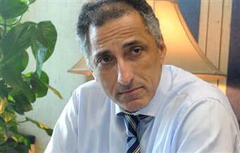 طارق عامر: المركزي يناقش قانون البنوك الجديد.. غدا