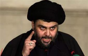 """زعيم التيار الصدري بالعراق: ترامب """"تاجر مقامر"""""""