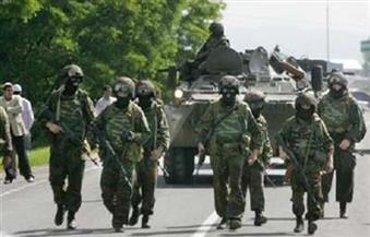القوات الخاصة الروسية تحصل على سلاح سري جديد