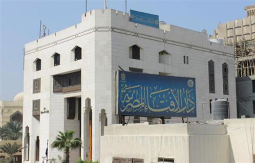 مرصد الإفتاء تحذيرات الرئيس السيسي بخصوص ليبيا جرس إنذار