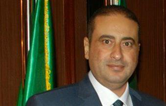 الرقابة الإدارية تلقي القبض على أمين عام مجلس الدولة