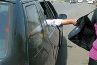ضبط فتاتين لتكوين تشكيل عصابي لسرقة المواطنين بأسلوب النشل بالإسكندرية