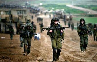 إصابة فلسطينيين بالرصاص الحي في مواجهات مع الجيش الإسرائيلي في الضفة الغربية