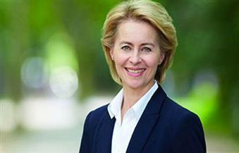 """وزيرة الدفاع الألمانية: بلادي ليست ملزمة أن تكون في """"الصفوف الأولى للناتو"""" بأفغانستان"""