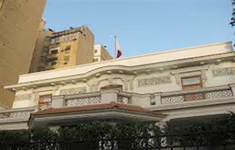 سفارة البحرين في القاهرة: بدء تطعيم المواطنين المتواجدين بمصر غدا الثلاثاء