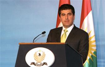 برلمان كردستان العراق ينتخب نيجيرفان برزاني رئيسا للإقليم