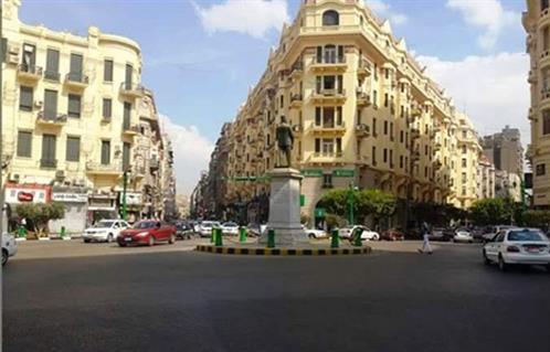 معا لمجتمع أفضل  مبادرة يطلقها حي غرب القاهرة