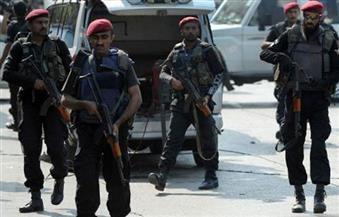 مقتل 4 من أفراد الشرطة الباكستانية فى هجومين بمدينة كويتا