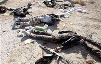 """مقتل 23 عنصرًا من """"داعش"""" بقصف لطيران الجيش العراقي في أيسر الشرقاط"""