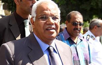 وزير النقل يصل إلى شرم الشيخ لتفقد عدد من المشروعات