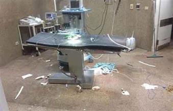 ضحية جديدة للإهمال الطبي.. سيدة تنزف أثناء الولادة حتى الموت بمستشفى شبرا