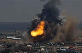 داعش يعلن مسئوليته عن هجوم على قاعدة جوية أمريكية في أفغانستان
