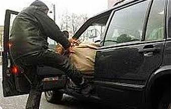 ضبط مرتكبى سرقة 2 مليون جنيه بالإكراه من سيارة إحدى شركات الأدوية بالجيزة