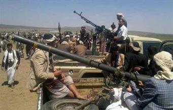 مقتل ثلاثة مدنيين في قصف للحوثيين على حي سكني بتعز اليمنية