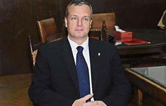 سفير المجر بالقاهرة: نقدر جهود الحكومة والشعب المصري في مكافحة الإرهاب