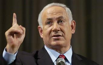 نتنياهو يعلن رفض الحكومة الإسرائيلية مبادرة السلام العربية