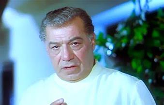 """في مئوية فريد شوقي.. """"الإسكندرية السينمائي"""" يكرم الفنان الراحل بحضور عائلته"""