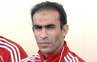 مدير الكرة بالأهلي: إصرار وحماس اللاعبين وراء الفوز على نصر حسين داي الجزائري