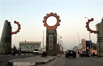 نائب مدير أمن الغربية يتفقد ميناء المحلة البري للوقوف على التجهيزات والأعمال النهائية