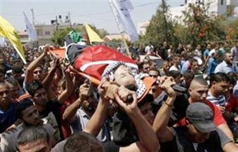 """مقتل """"شاب"""" فلسطيني برصاص جنود إسرائيليين في الضفة الغربية"""
