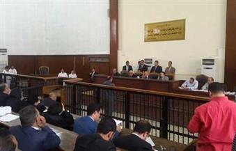 """إحالة 13 متهمًا إلى المفتي في تنظيم """"أجناد مصر"""""""