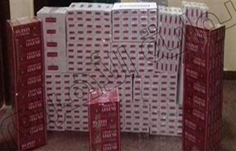ضبط 175 قضية تموينية و742 علبة سجائر قبل بيعها في السوق السوداء بأسيوط