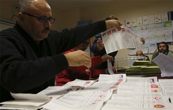 تركيا تغلق باب التصويت في الانتخابات الرئاسية والبرلمانية.. ويلدريم: كرسي مجلس الوزراء للبيع بالمزاد