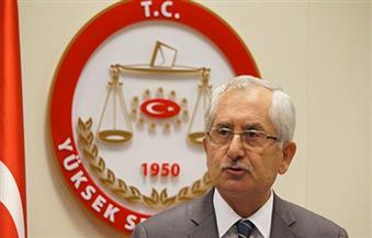 جوفن يعلن النتائج النهائية لاستفتاء تركيا بشأن التعديلات الدستورية