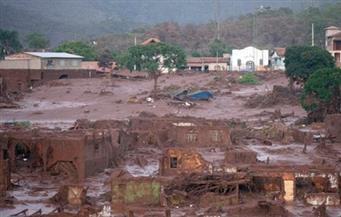 حصيلة ضحايا انهيار سد منجمي بالبرازيل ترتفع إلى 121 قتيلا