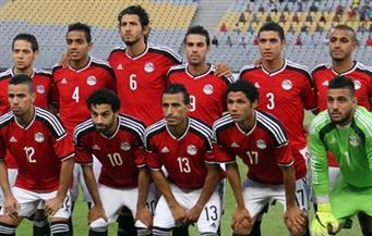 منتخب مصر يخسر بهدف دون رد أمام جنوب إفريقيا وديًا