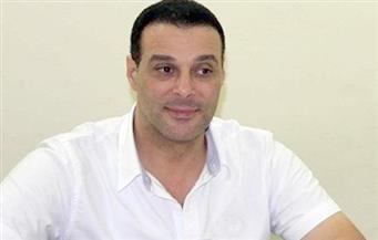 """عصام عبد الفتاح يكشف سبب عدم إدارة """"جريشة"""" مباريات الزمالك في الفترة الماضية"""