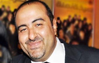 تأييد إخلاء سبيل المخرج السينمائي سامح عبد العزيز في اتهامه بحيازة المخدرات