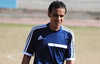 طارق السيد يبدأ مسيرته التدريبية مع النصر اليوم