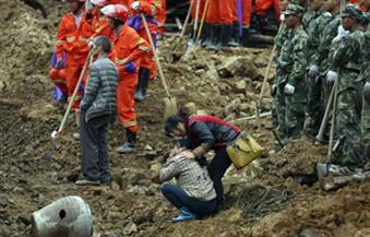 مقتل 25 من عمال المناجم في انهيار أرضي بميانمار