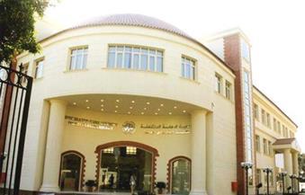 مكتبة المعادي ضمن 3 مكتبات في تصفيات جوائز لندن للتميز