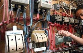 تعرف على أماكن قطع الكهرباء اليوم بمركز السنطة بالغربية