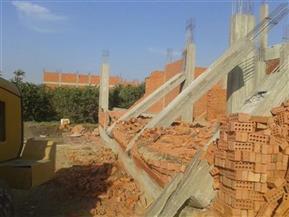 إزالة 40 حالة تعد على الأراضى الزراعية وأملاك الدولة في سوهاج