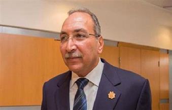 """""""مشالي"""" يعلن دعم """"مصيلحي"""" لخلافته في رئاسة الاتحاد السكندري"""