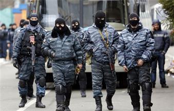 روسيا: القبض على خلية تجمع التبرعات لداعش