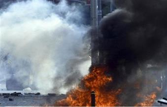 رويترز: انفجار قرب موقع للقوات الأمريكية بمدينة كوباني السورية