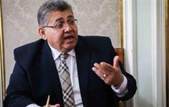 وزير التعليم العالي:  الدولة لا تدخر جهدا من أجل رفع دخول أعضاء هيئة التدريس