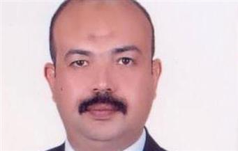 حى غرب مدينة نصر يزيل إعلانًا مخالفًا من صلاح سالم وينتهى من إصلاح كسر ماسورتين