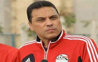 حسام البدري: نحترم ونقدر فريق وادي دجلة وما حدث مع الكابتن أحمد حسام توتر بسيط وانتهى