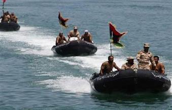 """البحرية الليبية تكشف حقيقة """"المنطقة المحظورة"""""""
