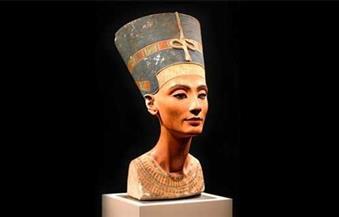 """""""نفرتيتي ملكة مصر"""" في محاضرة للإنجليزي دونسون في متحف الآثار بمكتبة الإسكندرية"""