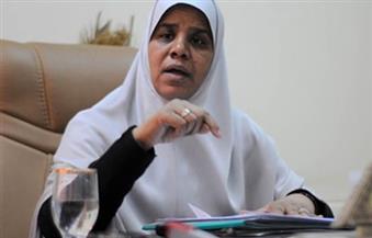 """وكيلة """"الإسكان"""" تستعرض إستراتيجية """"القطاع"""" في مصر وأهميتها في تحديد رؤية الدولة"""