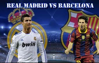 """الليلة موقعة ساخنة.. """"تاريخ الخيانة"""" بين ريال مدريد وبرشلونة"""