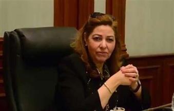 سجن سعاد الخولى نائب محافظ الإسكندرية 12 عاما بعد إدانتها بقضية الرشوة