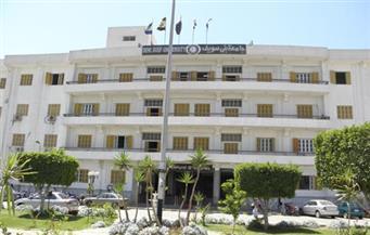 مجلس-جامعة-بني-سويف-يعتمد-خطط-الكليات-للعام-الدراسي-الجديد